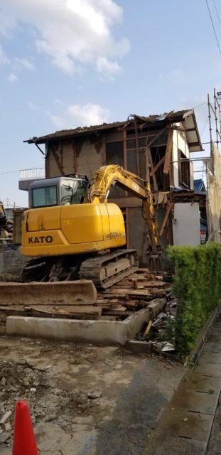 大垣市 木造家屋5