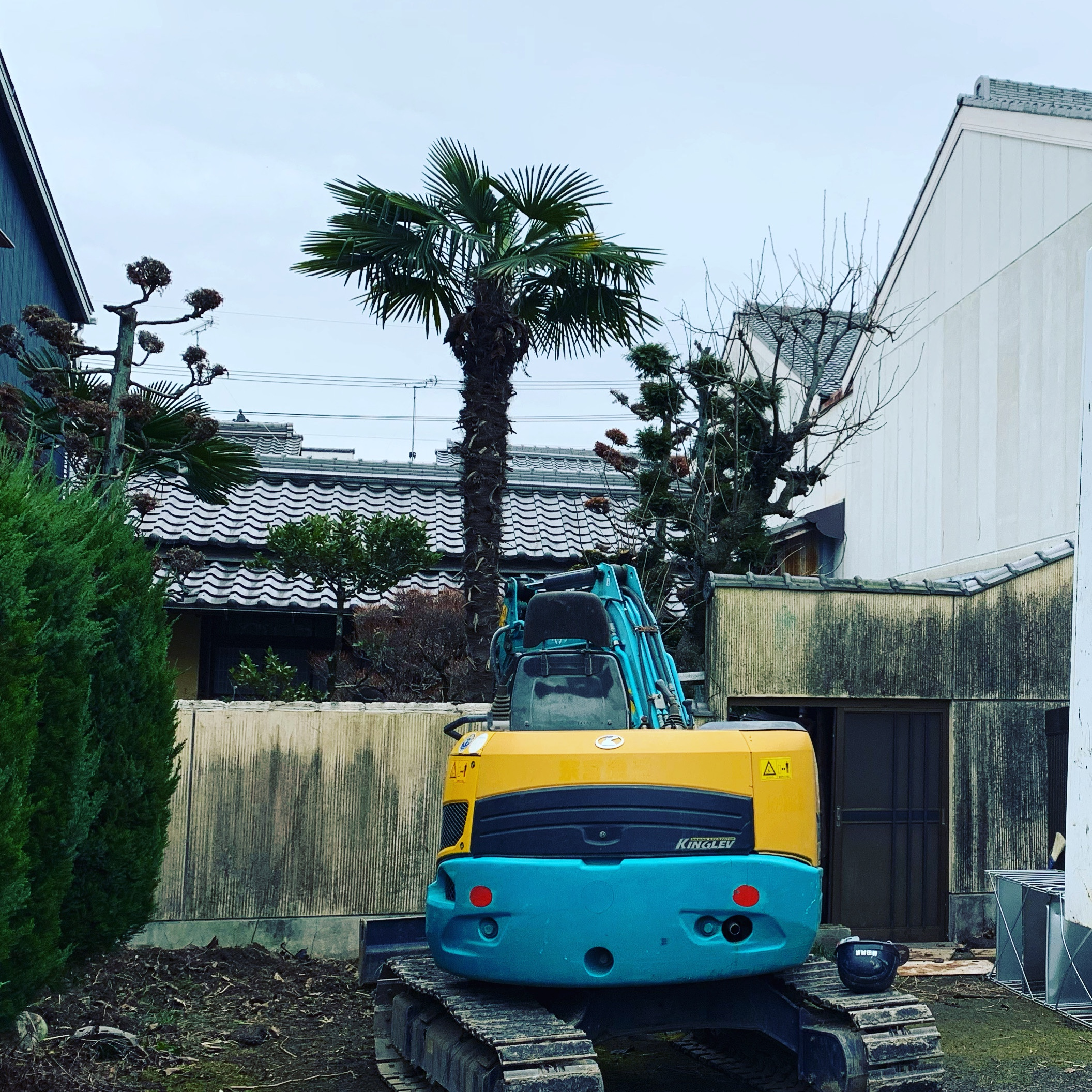 関市 本町 古民家改修