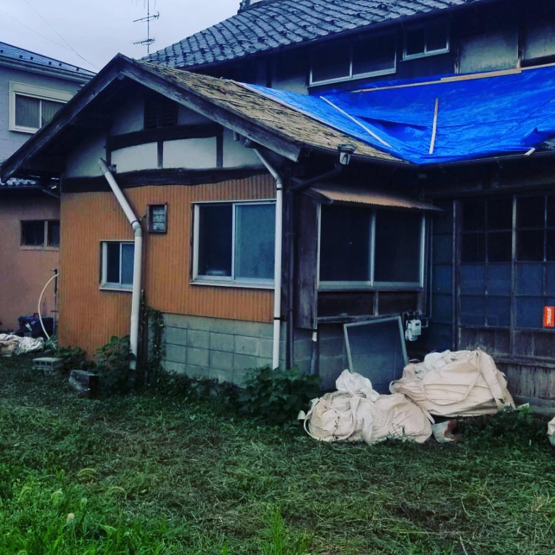 岐阜市 リフォーム解体工事