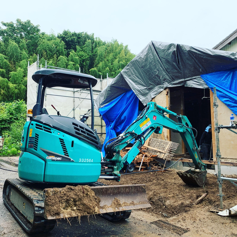 犬山市 リフォーム解体