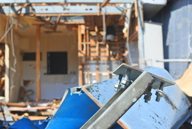 車庫や倉庫解体を依頼する前に知っておきたいこと