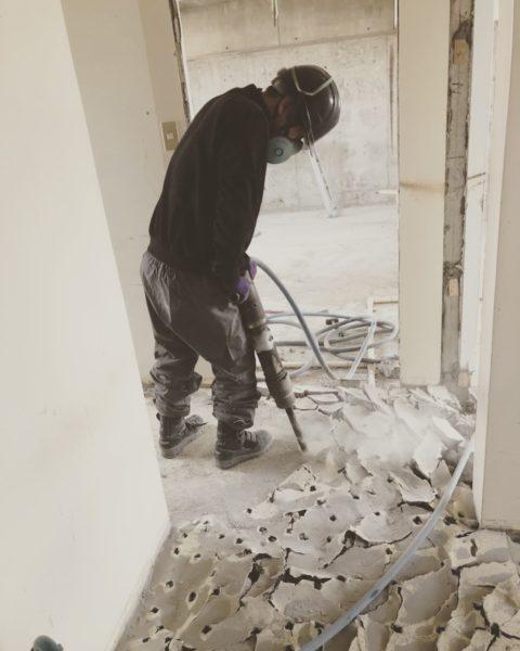 施設内改修工事3