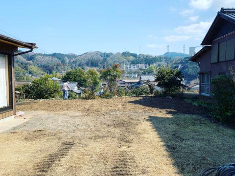 加茂郡八百津町某所 木造家屋解体工事