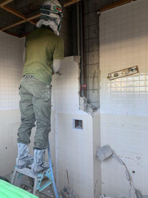 清須市 公民館 トイレ改修
