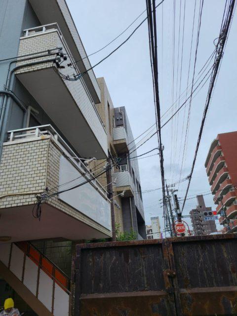 愛知県 内装解体工事